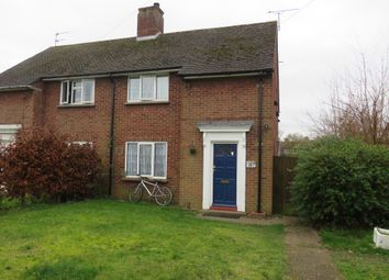 2 bed semi-detached house for sale in Prebendal Avenue, Aylesbury HP21