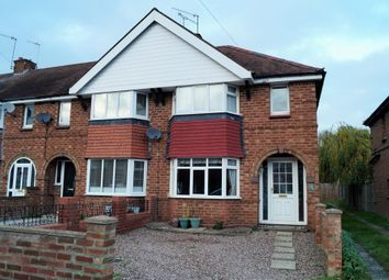 Thumbnail 3 bed end terrace house for sale in Great House Road, Worcester