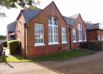 Thumbnail 2 bed flat for sale in Poplar Road, Leatherhead