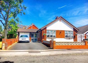 Thumbnail 2 bedroom bungalow for sale in Bird End, West Bromwich, West Midlands