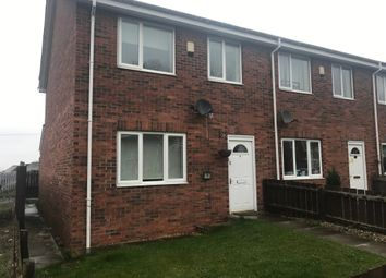 Thumbnail 3 bed end terrace house to rent in Store Terrace, Easington