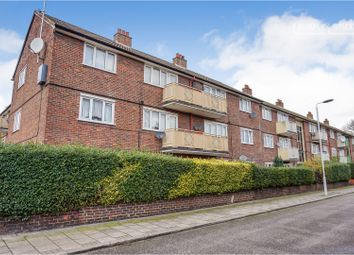 Thumbnail 2 bed flat for sale in Thorne Close, London