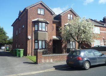 Thumbnail 1 bedroom flat to rent in Richmond Road, Southampton