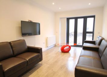 Thumbnail 1 bed property to rent in Monthermer Road, Cathays, Cardiff