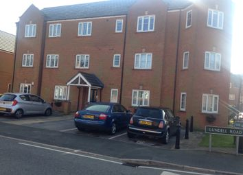 Thumbnail 1 bed flat to rent in Sherwood Court, Blundell Road, Whiston, Prescot