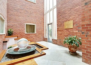 Thumbnail 2 bedroom flat for sale in Robinson Row, Hull