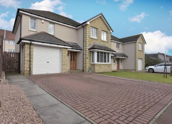 Thumbnail 4 bed detached house for sale in Jutland Street, Dunfermline