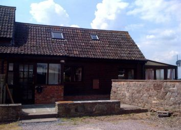 Thumbnail Barn conversion to rent in Great Boulsdon, Newent