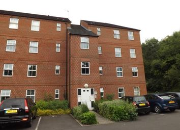Thumbnail 2 bed flat for sale in Wenlock Drive, West Bridgford, Nottingham, Nottinghamshire