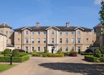 Thumbnail 2 bed flat to rent in St. Georges Manor, East Oxford