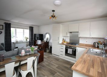Thumbnail 2 bed flat for sale in Toothill Close, Calverton, Nottingham