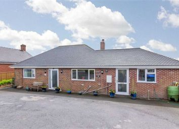 Thumbnail 3 bed detached bungalow for sale in Belmont Road, Ipstones, Stoke-On-Trent