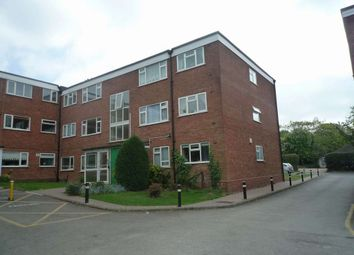 Thumbnail 2 bed flat to rent in Highfield Court, Station Road, Sutton Coldfield