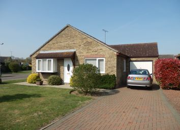 Thumbnail 3 bed detached bungalow for sale in Keynes Way, Dovercourt