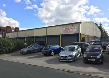 Thumbnail Light industrial for sale in Ashfield House, Ashfield Road, Balby, Doncaster, South Yorkshire