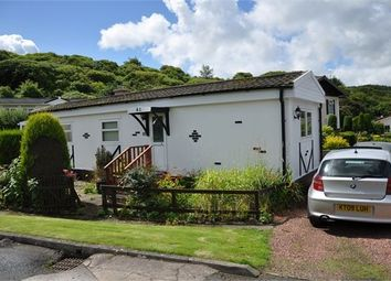 Thumbnail 1 bedroom mobile/park home for sale in Blenkinsopp Castle Home Park, Greenhead, Cumbria.