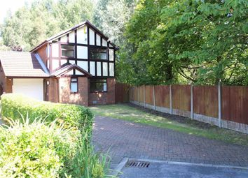 Thumbnail 3 bedroom detached house to rent in The Avenue, Ingol, Preston