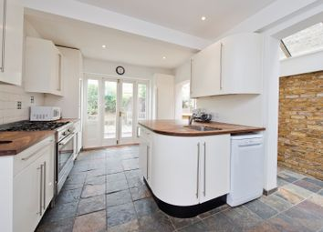 Thumbnail 4 bedroom terraced house to rent in Parfrey Street, London