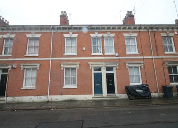 Thumbnail 4 bed terraced house to rent in Tower Street, City Centre, Leicester