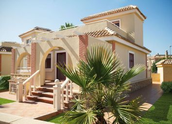 Thumbnail 2 bed detached house for sale in Sierra Golf, Sucina, Murcia, Spain