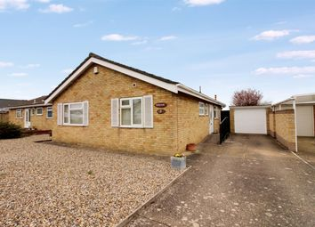 Thumbnail 2 bedroom bungalow for sale in Hawk Crescent, Diss
