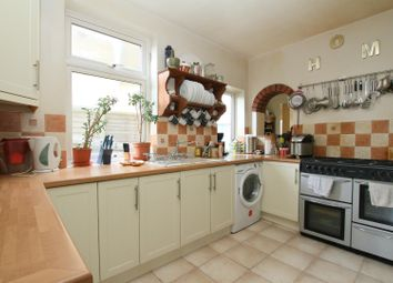 Thumbnail 3 bed terraced house for sale in Carlton Hill, Herne Bay