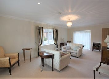 Thumbnail 2 bed cottage for sale in 1 Hooke Court, Bramshott Place, Liphook, Hampshire