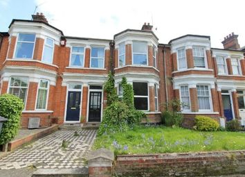 Thumbnail 3 bedroom terraced house for sale in Spring Road, East, Well Located, Ipswich