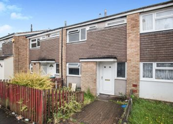 3 bed terraced house for sale in Waleys Close, Luton LU3