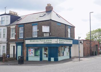 Thumbnail Retail premises for sale in Mowbray Food Store, 1 Peel Street, Sunderland