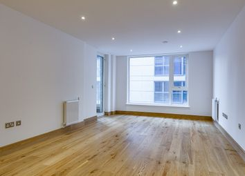 Thumbnail 1 bed flat for sale in Cygnet Street, London