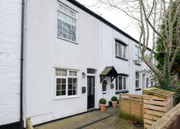 Thumbnail 2 bed terraced house for sale in Brookfield Cottages, Lymm