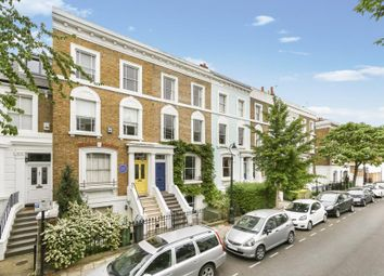Thumbnail 4 bed terraced house for sale in Lansdowne Gardens, London