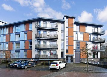 Thumbnail 2 bed flat for sale in Commonwealth Drive, Three Bridges, Crawley, West Sussex
