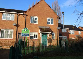 Thumbnail 3 bedroom terraced house for sale in Edison Grove, Quinton, Birmingham