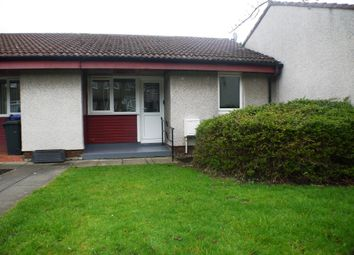 Thumbnail 1 bedroom bungalow to rent in Paterson Way, Dunfermline, Fife