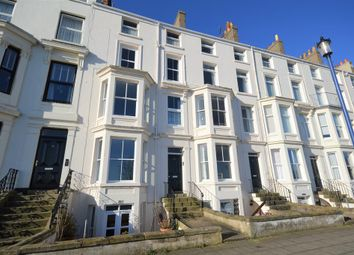 Thumbnail 4 bed maisonette for sale in The Crescent, Filey