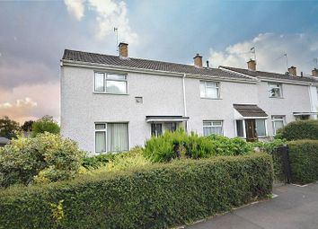 Thumbnail 2 bed end terrace house for sale in Henllys Way, Cwmbran