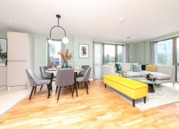 2 bed property for sale in Orchid Court, 39-55 St Albans Road, Watford WD17