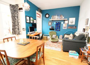 Thumbnail 1 bedroom duplex to rent in Rathcoole Gardens, Crouch Hill