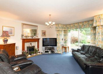 Thumbnail 4 bedroom detached house for sale in Maple Leaf Drive, Bordon