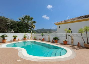 Thumbnail 5 bed detached house for sale in Monda, Monda, Málaga, Andalusia, Spain