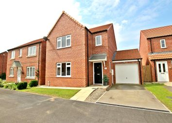 Thumbnail 3 bed detached house for sale in 8 Evergreen Way, Norton, Malton