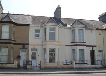 Thumbnail 1 bed flat for sale in Pomphlett Road, Plymstock, Plymouth
