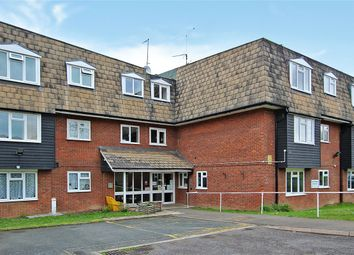 Thumbnail 1 bedroom flat for sale in William Nash Court, Brantwood Way, St Pauls Cray, Kent