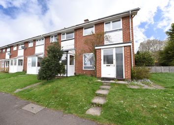 Thumbnail 3 bed end terrace house to rent in St. Pauls Gate, Wokingham