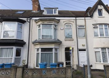 Thumbnail 5 bed terraced house for sale in May Street, Hull