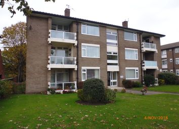 Thumbnail 3 bed flat to rent in Victoria Court, Oxford Road, Southport