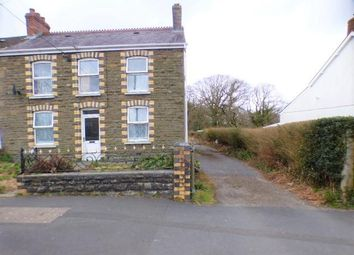 Thumbnail Property for sale in Maesquarre Road, Betws, Ammanford