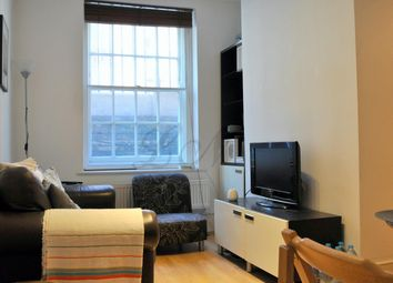 Thumbnail 1 bed flat to rent in Hunter Street, Bloomsbury